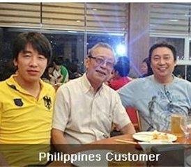 菲律宾客户