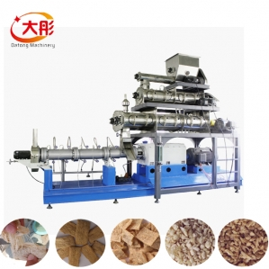 大豆组织蛋白设备