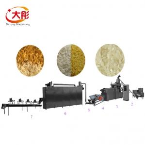 速食米方便米饭生产线
