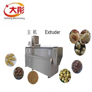 大豆拉丝蛋白生产设备