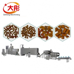 犬粮生产设备