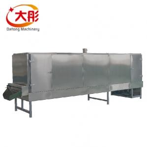 膨化机械设备之多层烤箱