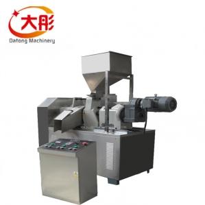 栗米条生产设备 小辣椒加工机械