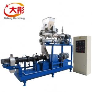 湿法膨化饲料机械设备