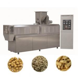 仿肉制品大豆分离蛋白膨化机械设备