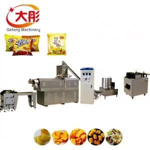 江米条、麻通生产设备
