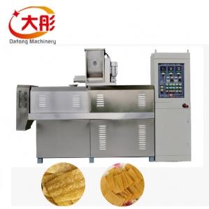 济南天桥大型针状面包糠生产线