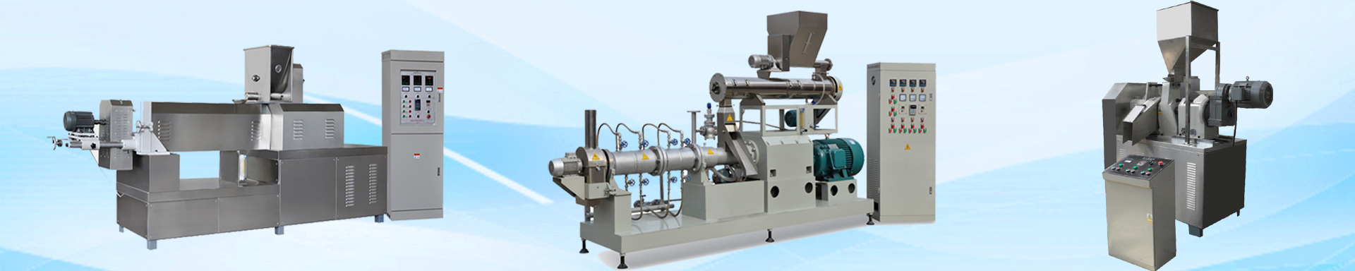 膨化机械设备